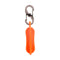 NextGlo Key Id Tag Orange | Orange