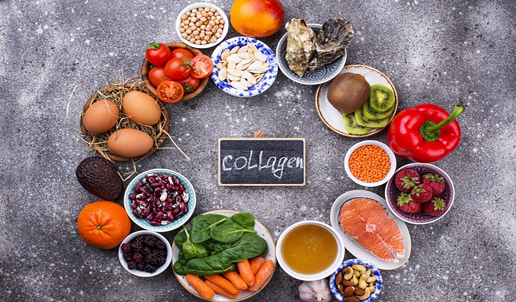 7 Collagen-Rich Foods to Eat for Healthy, Radiant Skin
