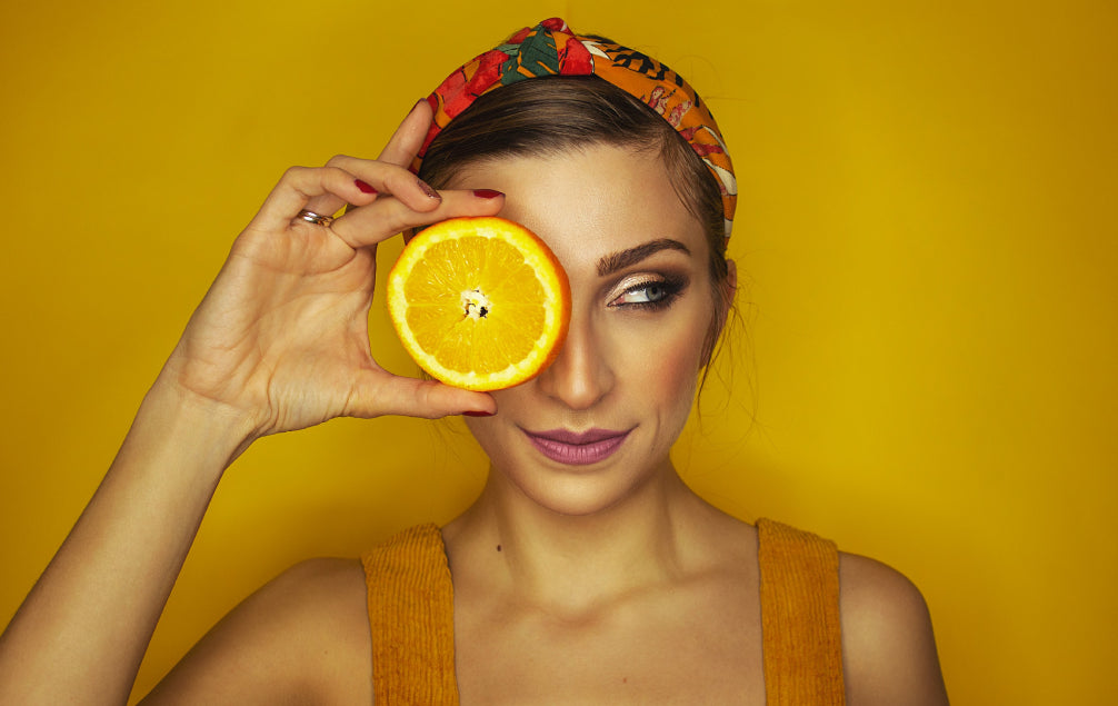 VITAMIN C: ALL YOU NEED TO KNOW ABOUT!
