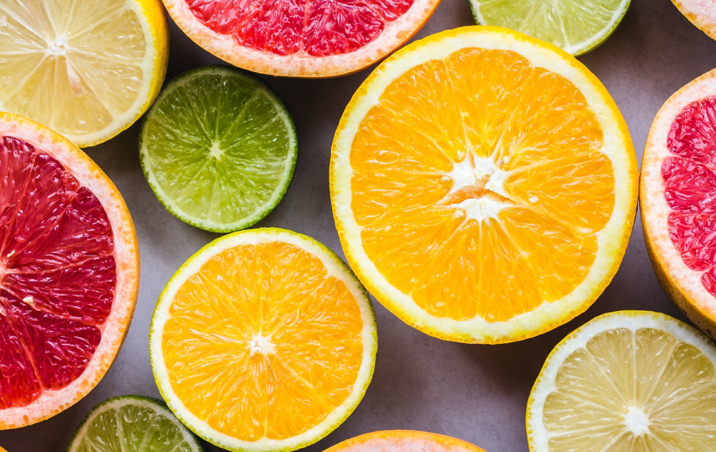 ARE YOU GETTING ENOUGH VITAMIN C?