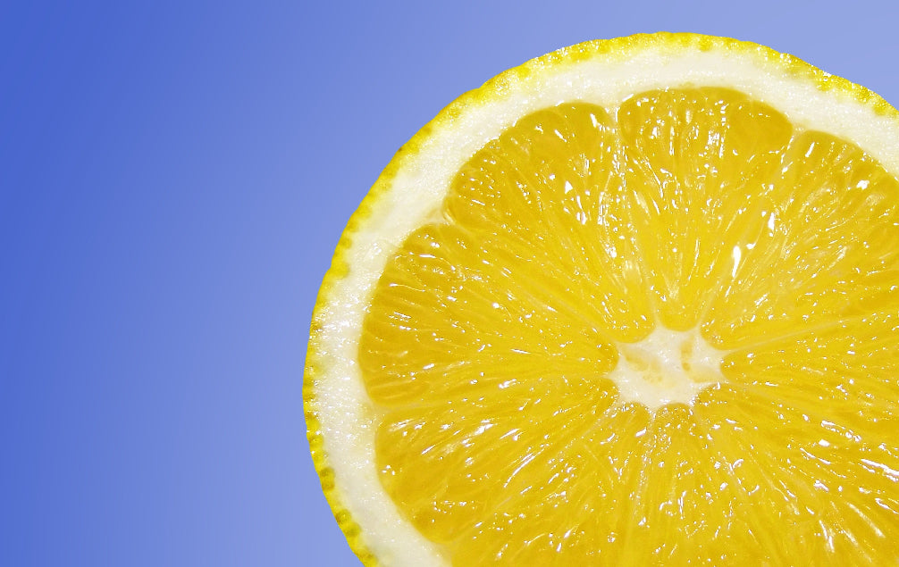 VITAMIN C: MYTHS AND FUN FACTS