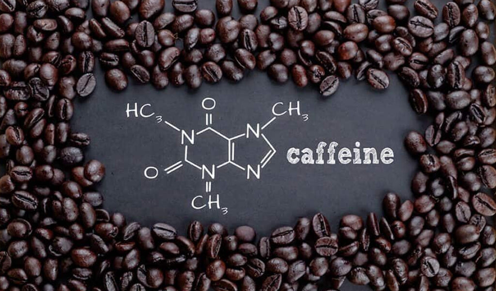 Everything About Caffeine for Energy