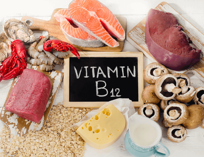 Vitamin B12: Here's Why Your Body Needs It