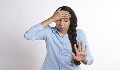 Vitamin Deficiency - Weakness and Fatigue