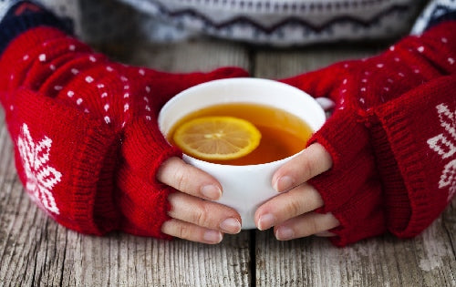 Ayurvedic Remedy for Treating Cold and Cough