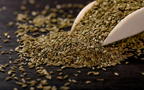 Home Remedies for Acidity - Fennel Seeds