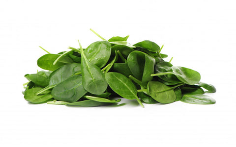 Anti Aging Foods - Spinach