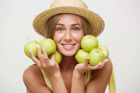 ACV - Gives You Better Skin