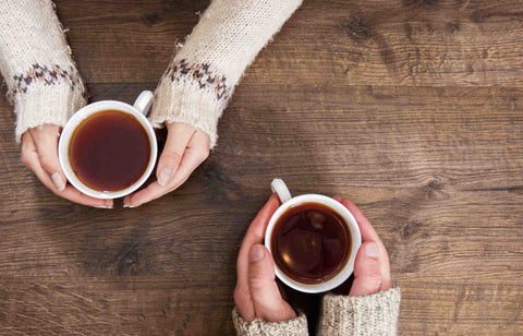 Kadha to support your immune system