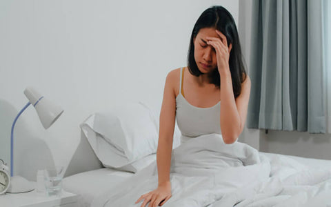Vitamin Deficiency - Falling ill frequently