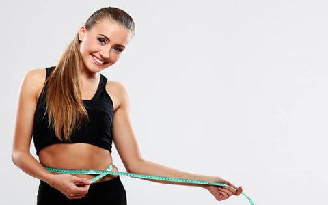 Aids in healthy weight loss