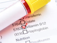 Vitamin B12 - Advanced Testing.