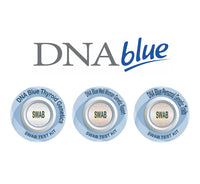 DNA Blue Female - Test All Three