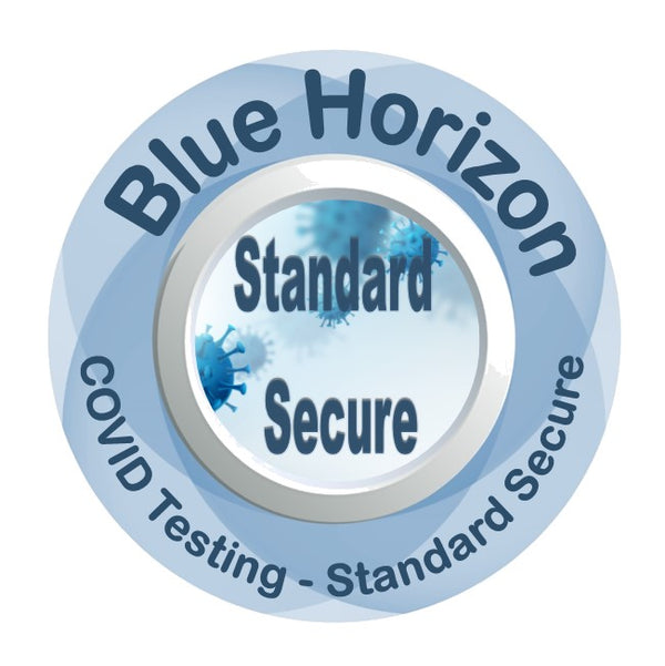 COVID Testing- Standard Secure