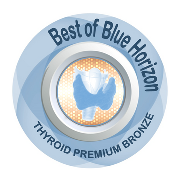 Thyroid Premium Bronze