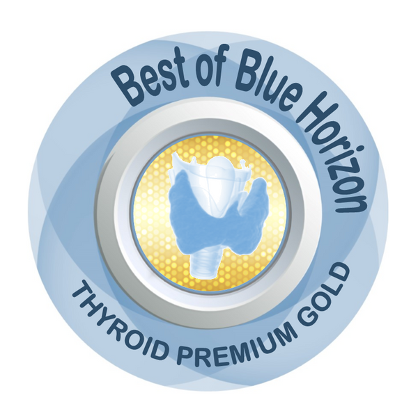 Thyroid Premium Gold