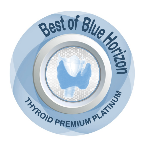 Thyroid Premium Platinum