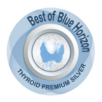 Thyroid Premium Silver