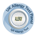 UK Allergy Test Panel