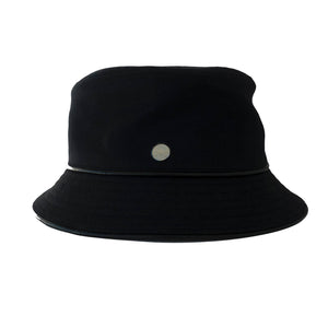 Hermes Loulou Cashmere Hat Lambskin Band 58 Charming Below $1045 Retail
