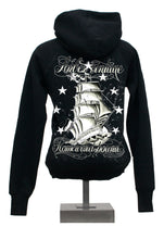 Load image into Gallery viewer, Hoody - Bounty - Black