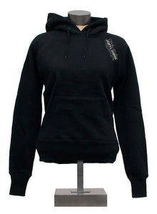 Hoody - Eagle - Black