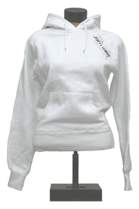 Hoody - Eagle - White