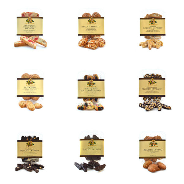 DiCamillo Biscotti Assortment
