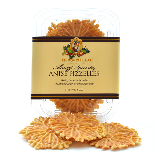 ANISE PIZZELLES