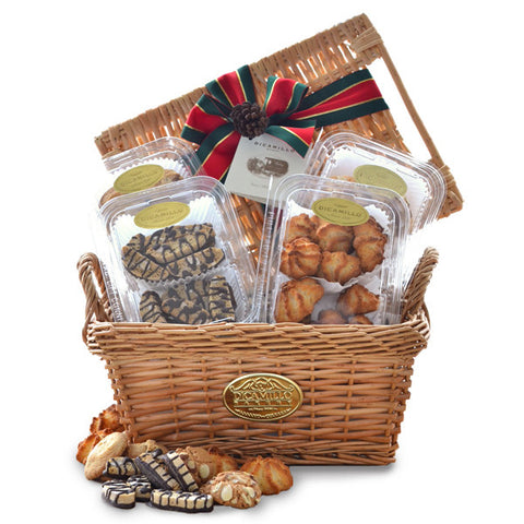 BISCOTTI COOKIE HAMPER