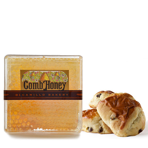 DICAMILLO HONEY COMB & SCONES