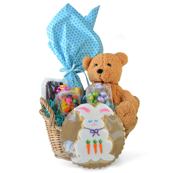 CHILDRENS EASTER BASKET