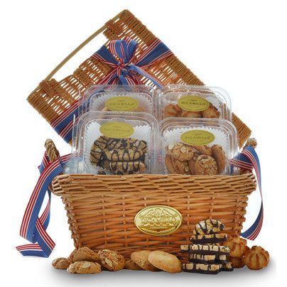 FOURTH OF JULY HAMPER