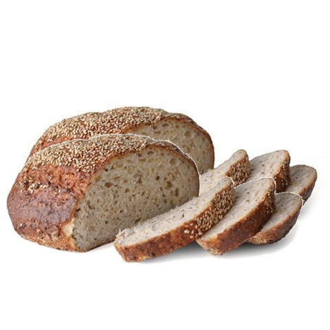MUTLI GRAIN BREAD (2 Loaves)