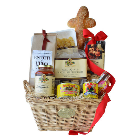 ST. JOSEPH'S DAY ESSENTIAL BASKET