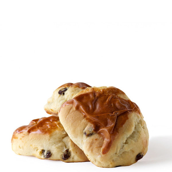 BUY TWO SCONES RECEIVE A FREE LOAF OF BREAD