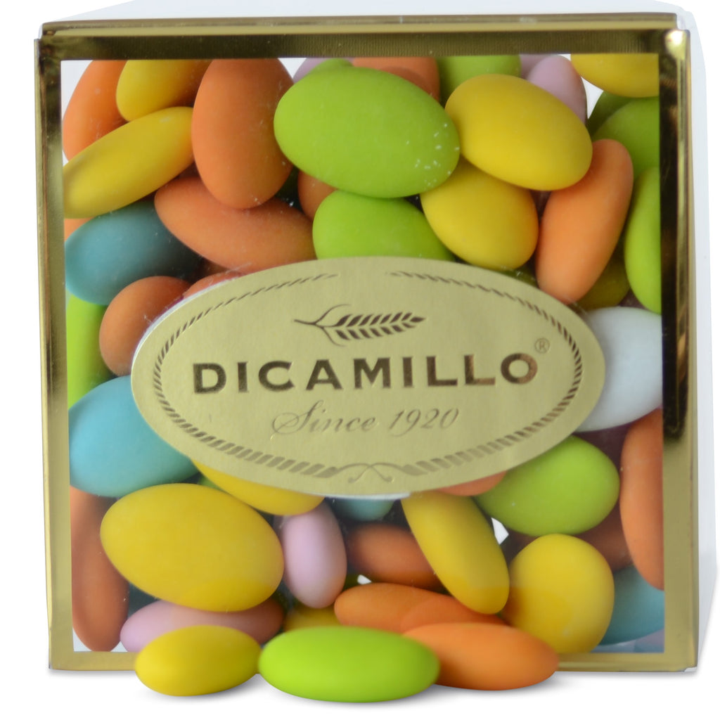 Semine Dragée (Italian Dark Chocolate Dragée)