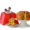 PANETTONE PIEDMONTESE (Red Wrapped)