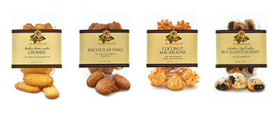 ST. JOSEPH'S DAY BISCOTTI ASSORTMENT I