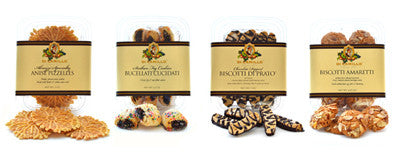 ST. JOSEPH'S DAY BISCOTTI ASSORTMENT II