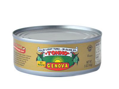 GENOVA TONNO SOLID LIGHT TUNA IN OLIVE OIL (2)
