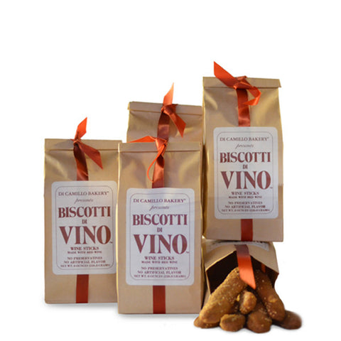BISCOTTI DI VINO (STICKS) BAG