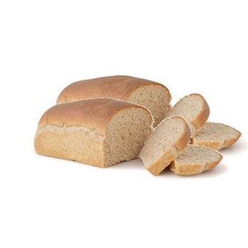 WHOLE WHEAT BREAD (2 Loaves)