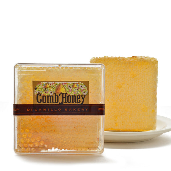 CENTRAL NEW YORK COMB HONEY