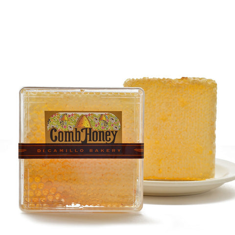 CENTRAL NEW YORK HONEY COMB