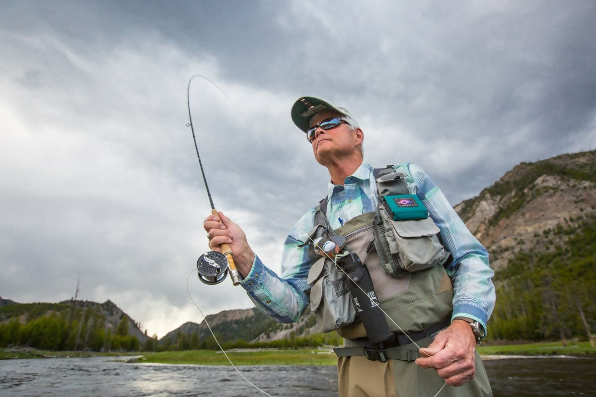 The Top 12 Fishing Lakes in the United States