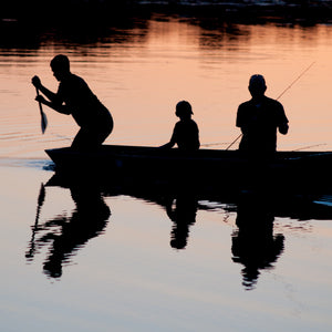 Why Fishing is Great for Your Mental Health