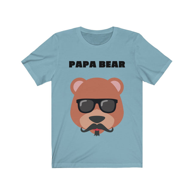 PAPA BEAR - Broad Masters, Inc.