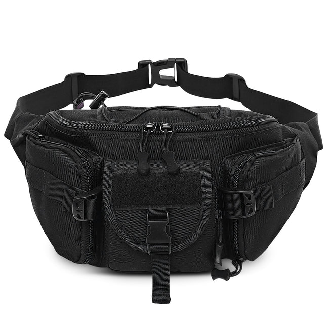 Tactical Molle Waist Bag - Broad Masters, Inc.