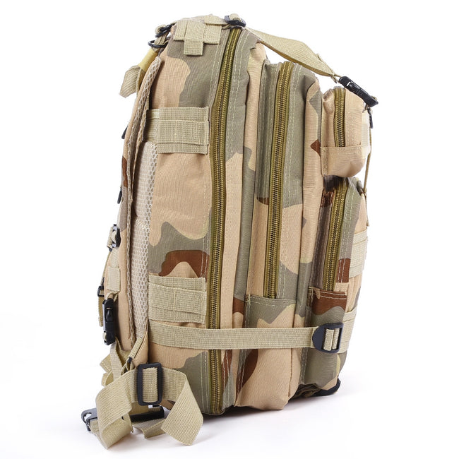 30L Military Sports Backpack - Broad Masters, Inc.